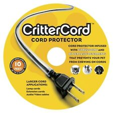 Crittercord Stop Pets chewing Dog Cat Puppy Kitten