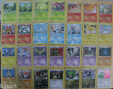 Pokemon TCG B&W Legendary Treasures Holo Rare Card Selection