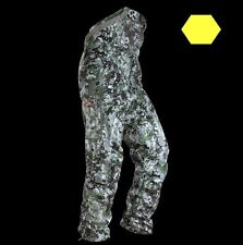 sitka gear new Stratus bib whitetail hunting Thermal/Insulated Windproof