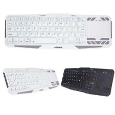 Seenda Bluetooth Wireless Keyboard For iPad Android Tablet PC Remote Control