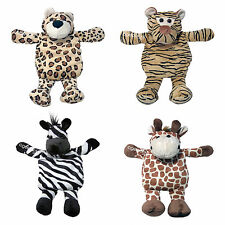 Microwave Wildlife Animal Warmers Heat Pack Wheat Bag Soft Toys Lavender Scented