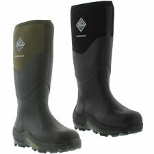 The Original Muck Boots Company Muck Master Neoprene Unisex Welly Sizes UK 7-13
