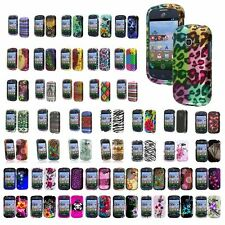 Hard Case Phone Cover For Samsung Galaxy Centura SCH-S738C+Screen Protector