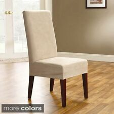 plastic dining room chair covers ebay