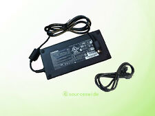 OEM 180W 19V AC Adapter Toshiba Qosmio Laptop PC Charger Power Supply Cord NEW