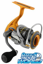 Daiwa TD Sol II Spinning Fishing Reel BRAND NEW at Otto's Tackle World