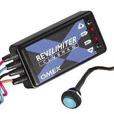 OMEX Clubman Rev Limiter With Launch Control - Race/Rally/Motorsport