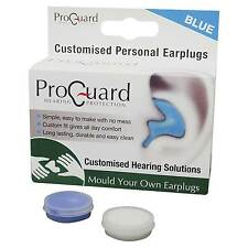 ProGuard Mould Your Own Ear Plugs Ideal For Race/Racing/Rally/Motorbike
