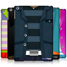 HEAD CASE WHAT IS YOUR STYLE PROTECTIVE HARD BACK CASE COVER FOR APPLE iPAD AIR
