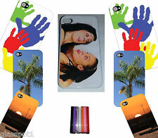 PERSONALISED CUSTOM PRINTED case cover for iPhone 4 4S