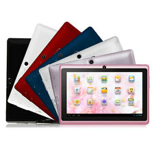 "Kocaso Tablet 7"" Android 4.2 1.5 GHz Dual Core Dual Camera 4GB"