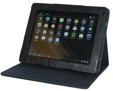 "Hot For PIPO 8""S2/9.4""M8/10.1""M9 Tablet Dedicated Leather Case Folio Cover Stand"