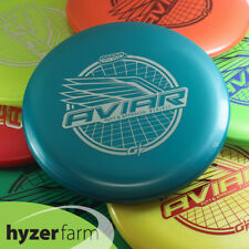 Innova GSTAR AVIAR P&A *pick your weight & color* disc golf putter Hyzer Farm