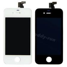 US LCD Display Glass Touch Digitizer Assembly BDY4 For iPhone 4 4G 4S GSM CDMA