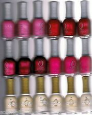 ORLY  FAST DRYING HIGH GLOSS NAIL POLISH LACQUER OR FRENCH MANICURE NATURAL LOOK