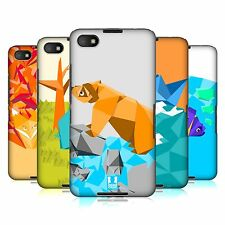 HEAD CASE DESIGNS ORIGAMI CASE COVER FOR BLACKBERRY Z30