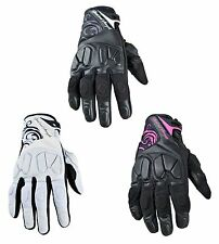 Speed & Strength Womens Cat Out'a Hell Motorcycle Riding Gloves ALL SIZES