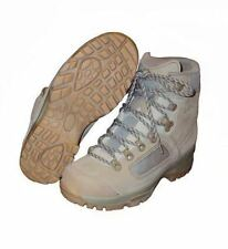 Boots Made by LOWA - DESERT Boots NEW - UK Size 12.5 & 13.5