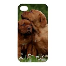 Dogue de Bordeaux Dog -Hard Case for Apple iPhone or iPod -AB4349