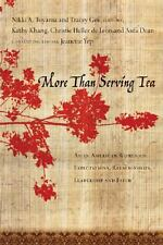 More Than Serving Tea: Asian American Women on Expectations, Relationships, Lead