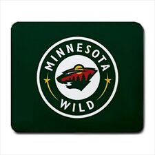 Minnesota Wild Hockey - Mousepads or Coasters (8 Styles) -BB5148