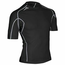 Sugoi Piston 140 SS Compression Cycling Base Layer / Jersey