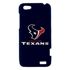 Houston Texans Football - Hard Case for HTC Cell (30 Models) -OP5135
