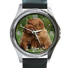 Dogue de Bordeaux Dog - Watch (Choose from 9 Watches) -AA4349