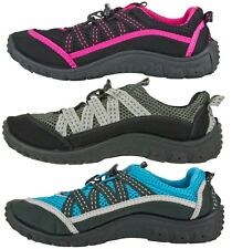 NORTHSIDE 412203W WOMENS NEW BRILLE II MESH SPORT WATER SHOE BEACH AQUA SOCKS