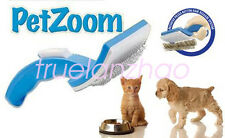 DOGS CATS PETS CLEANING GROOMING BRUSH Self Cleaning Grooming Brush