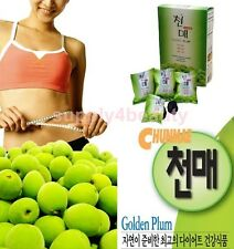 CHUNMAE - Golden Plum - Detox/Diet /Costipation Treatment - FAMOUS KOREAN DETOX
