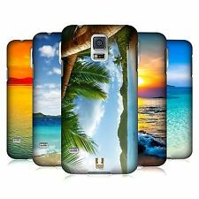 HEAD CASE DESIGNS BEAUTIFUL BEACHES CASE COVER FOR SAMSUNG GALAXY S5