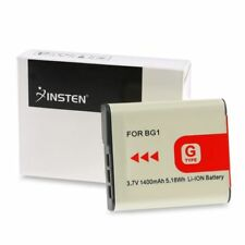 NP-BG1 NP-FG1 Li-on Battery For SONY CyberShot Camera