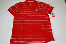Nike AD Club Thin Stripe Polo Cotton - Brand new in bag/tags - SKU #402541 611
