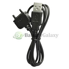 20X 25X 50X 100X Lot BG USB Charger Cable for Sony Ericsson CyberShot c905 TM506