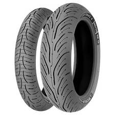 Michelin Pilot Road 4 Motorcycle/Bike 2CT Sport / Touring Tyre - Sold Each