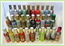 1 CONCENTRATED ROOM PERFUME SPRAY AIR FRESHENER BATH BODY WORKS - SOME RARE