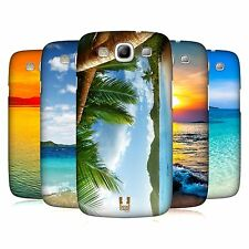 HEAD CASE DESIGNS BEAUTIFUL BEACHES CASE COVER FOR SAMSUNG GALAXY S3 III I9300