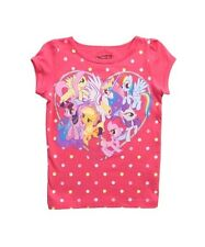 Kids My Little Pony Big Hearts T-Shirt
