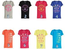Aeropostale AERO Graphic T-Shirt for girls/women NWT!
