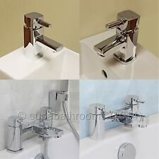 Vesta Basin Tap Bath Shower Mixer Bath Filler Combo