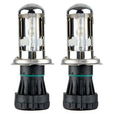 1 Pair H4 35W HI/LO Beam Bi-Xenon HID Conversion Kit Light Bulbs BDRG