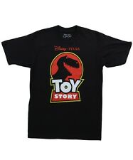 Toy Story Red Logo T-Shirt