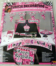 Cubicle Birthday Decorating Kit Birthday Decorating Kit, Forum 72463