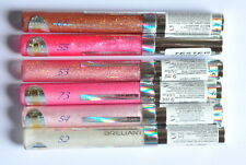 EVELINE LIP GLOSS 3D EFFECT OF FULLER LIPS HOLOGRAPHIC BRILLIANT SHINE COLOURS