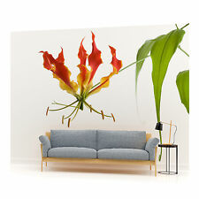 WALL MURAL PHOTO WALLPAPER PICTURE (193VEVE) Flowers Flower Floral Landscape