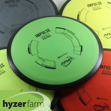 MVP NEUTRON IMPULSE  *pick your weight and color*  disc golf driver  Hyzer Farm