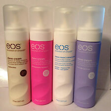 EOS ULTRA MOISTURIZING SHAVE SHAVING CREAM - YOU CHOOSE SCENT