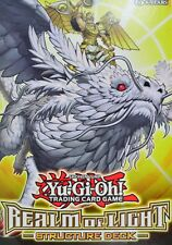 YuGiOh Structure Deck Realm of Light SDLI Common 1st Ed. Choose from list