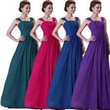 So Cheap! Formal Long Prom Wedding Bridesmaid Ball Gown Evening Party Dresses
